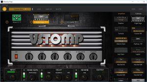 VStomp Amp
