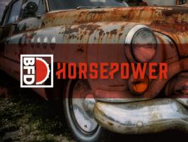 BFD Horsepower