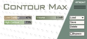 4Front Contour Max