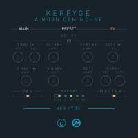 Kerfyge Audio - A Modern Drum Machine