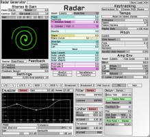 Radar Generator