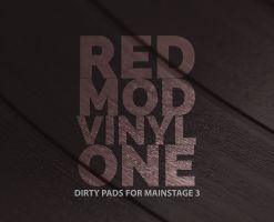 RedMod Vinyl One for MainStage 3