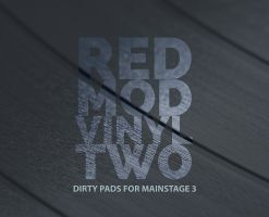 RedMod Vinyl Two for MainStage 3