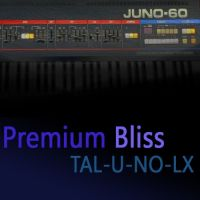 Premium Bliss For TAL-U-NO-LX