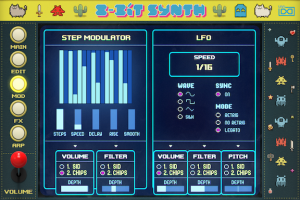 8-Bit Synth