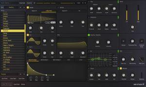 808 Studio 2 Bass Synth