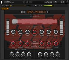 808 Bass Module X