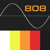 AudioKit Bass 808
