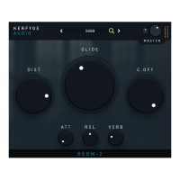 Kerfyge audio - 8OOM 2