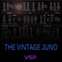 The Vintage Juno for TAL-U-NO-LX
