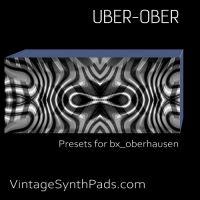 UBER-OBER Presets For bx_oberhausen