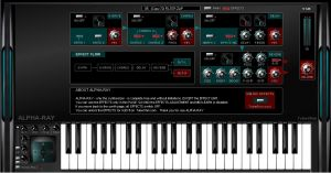 Alpha-Ray V 1.06