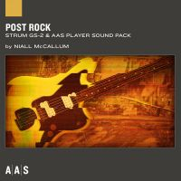 Post Rock Sound Pack