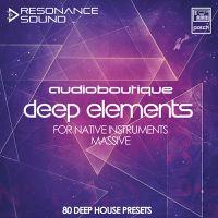 Audio Boutique – Deep Elements for Massive