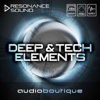 Audio Boutique - Deep & Tech Elements