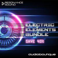 Audio Boutique – Electric Elements Bundle