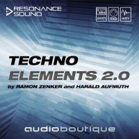 Audio Boutique - Techno Elememts 2.0
