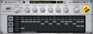AudioRealism Bass Line (ABL)