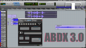 Absentia DX Phase Alignment in Pro Tools