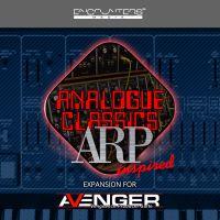 Analogue Classics: ARP