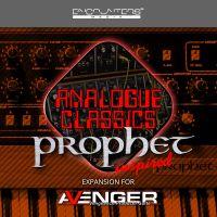 Analogue Classics: Prophet