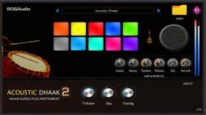 Acoustic Dhaak 2