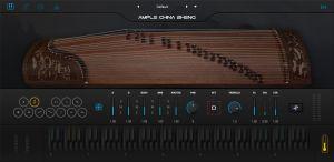 Ample Sound Ample China Zheng