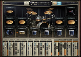 XLN Audio Addictive Drums v1.0.0