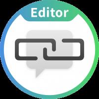 ADR Master Editor