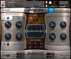 AEON Rhythmic