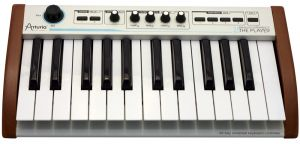 Analog Player Keyboard
