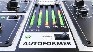 Autoformer by SounDevice Digital