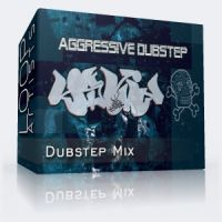Aggressive Dubstep - Dubstep Samples Mix Pack