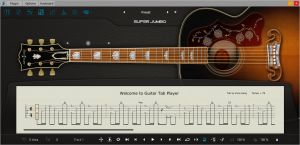 Ample Guitar Super Jumbo