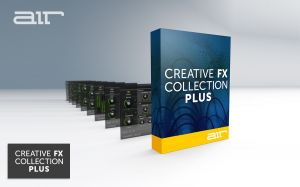 Creative FX Collection (Plus)