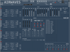 AirWaves for Kontakt
