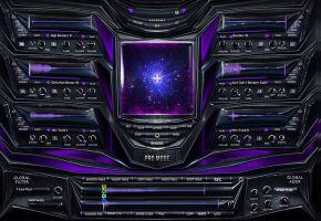 AizerX - Modern Designer Toolkit