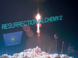 Resurrection for Alchemy 2 (Logic X)