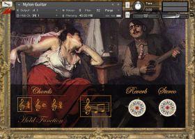 Alfama - Fado Virtual Instrument