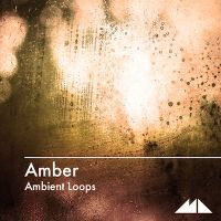 ModeAudio Amber: Ambient Loops
