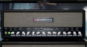 NA BG Extasy Boutique Guitar Amplifier