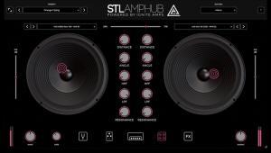 STL Ignite - AmpHub