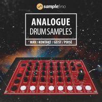 Analogue Drum Samples
