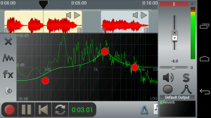 n-Track Studio for Android