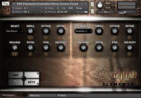 Apocalypse Elements - Player Edition