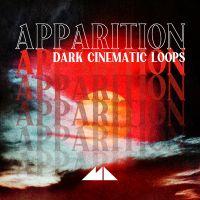 ModeAudio Apparition: Dark Cinematic Loops