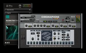 Deconstruction - Chromaphone 2