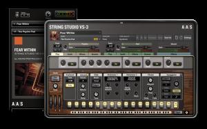 Fear Within - String Studio VS-3