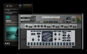 Hover - Chromaphone 2