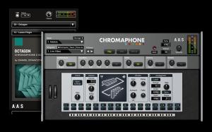 Octagon - Chromaphone 2